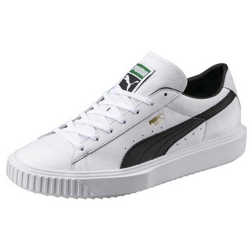 Puma Select Breaker Lthr EU 45