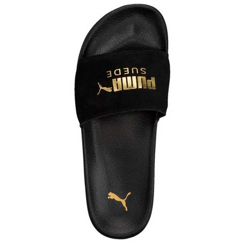 d9c160af6 Puma select Leadcat Suede Black buy and offers on Dressinn
