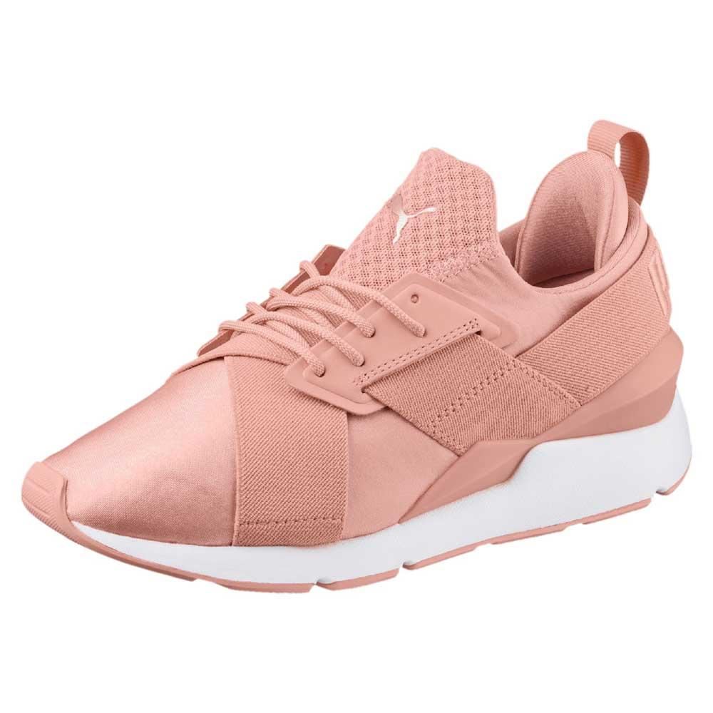 Puma select Muse Satin EP Pink buy and