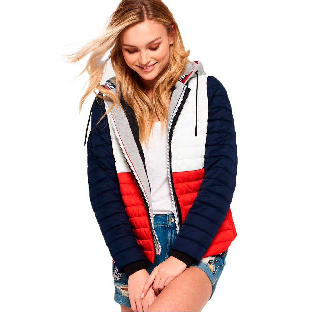 7464d0da5d Superdry Pacific Sport Red buy and offers on Dressinn