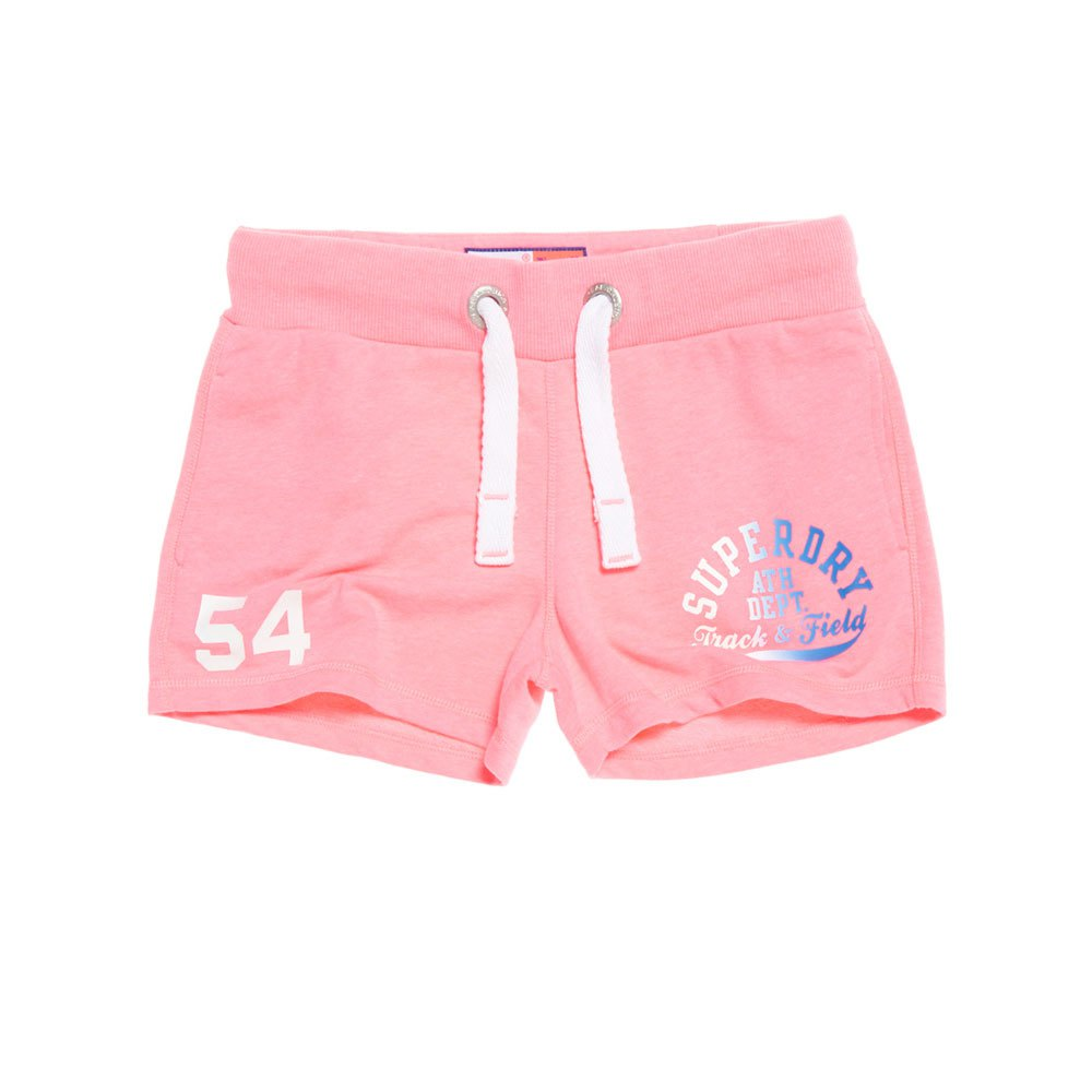 3e407e0ad1355b Superdry Track & Field Lite Pink buy and offers on Dressinn