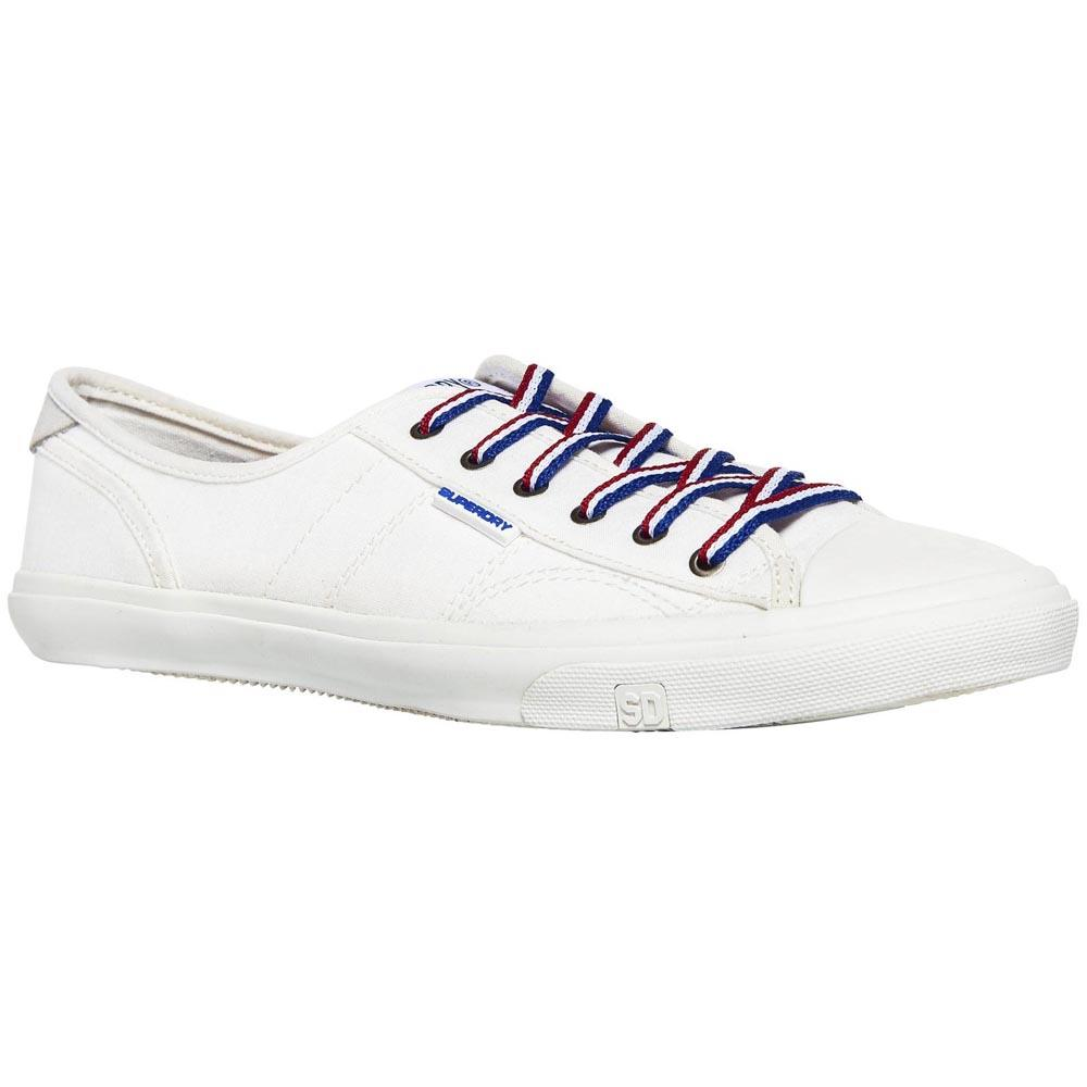 Superdry College Low Pro