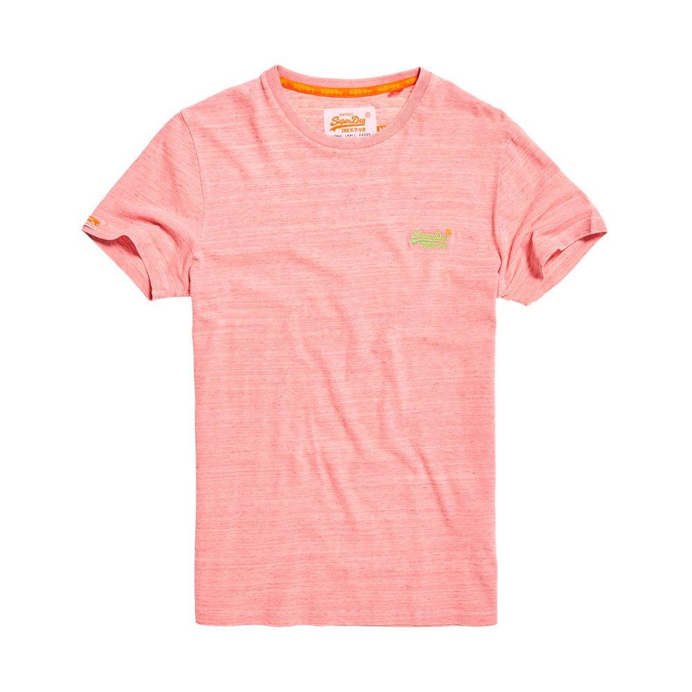 64f22da1 Superdry Orange Label Tint Pink buy and offers on Dressinn