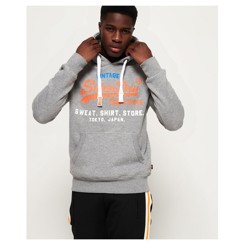 Sweatshirts Superdry Sweat Shirt Store Tri Hood