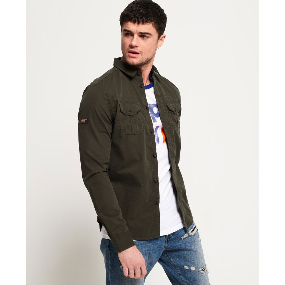 camicie-superdry-rookie