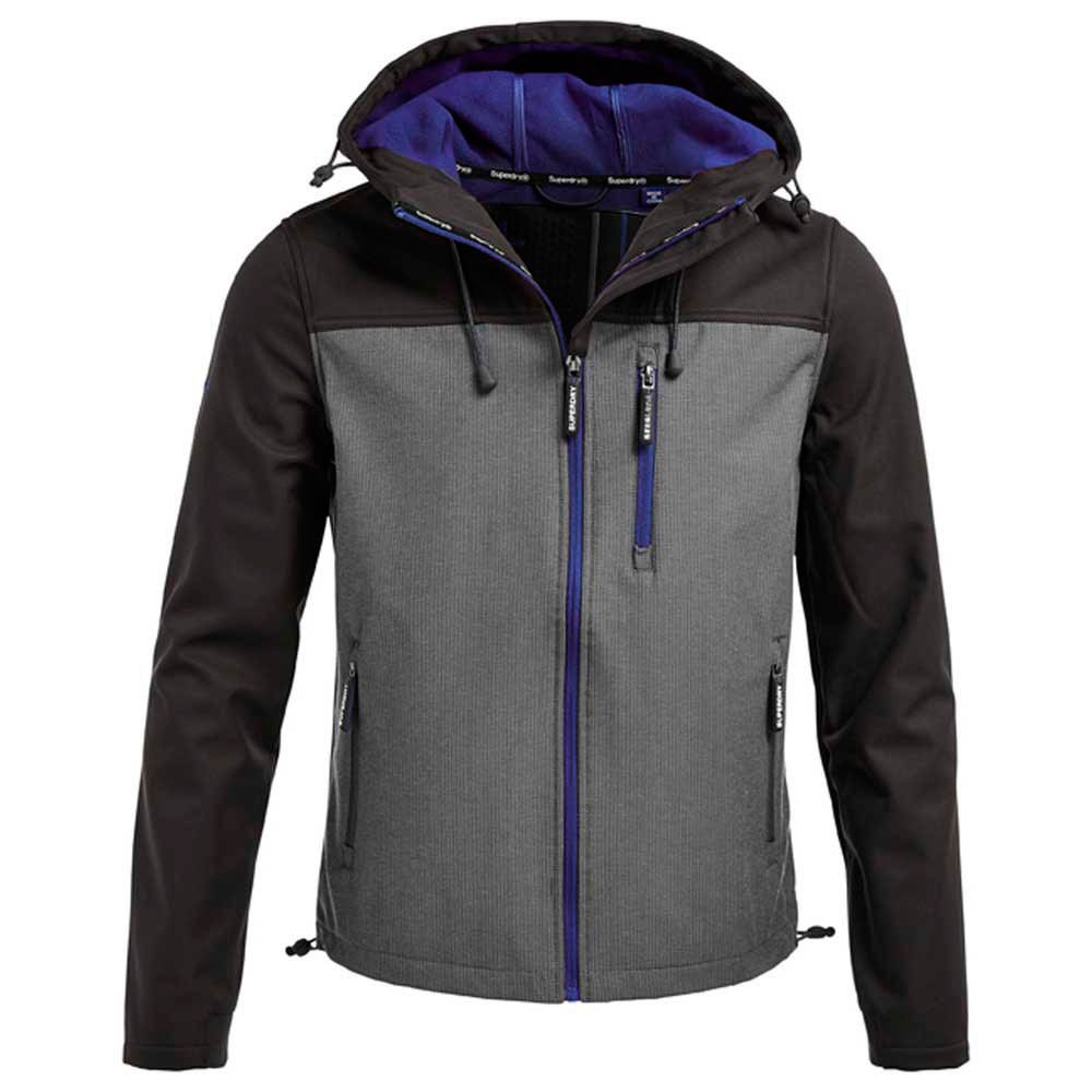 Superdry Hooded Windtracer