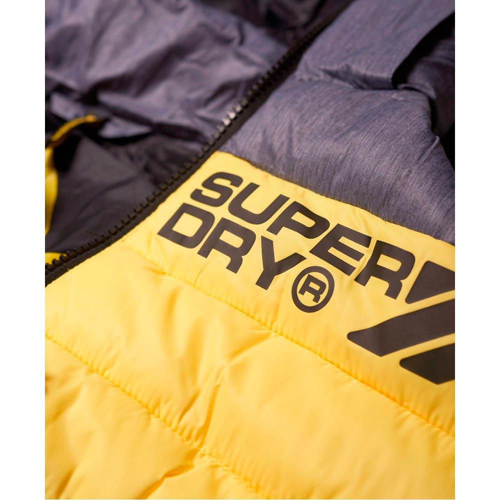 Superdry Colour Blox Fuji