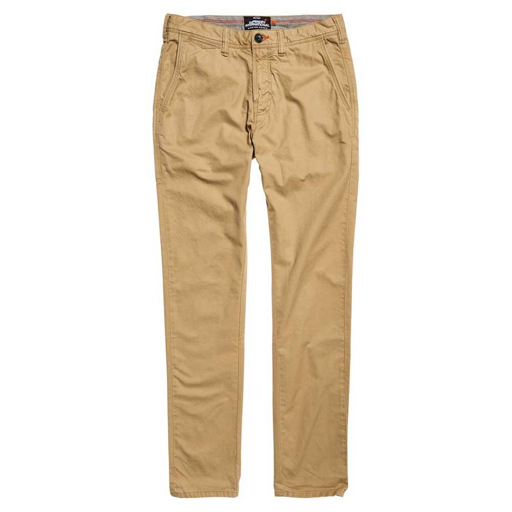 Pantalons Superdry Rookie Chino L34