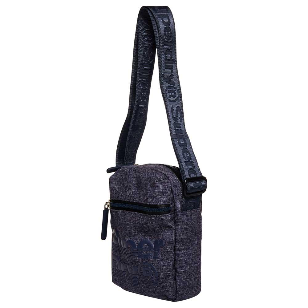 c0fba13ce0 ... Superdry Lineman Sidebag · Superdry Lineman Sidebag