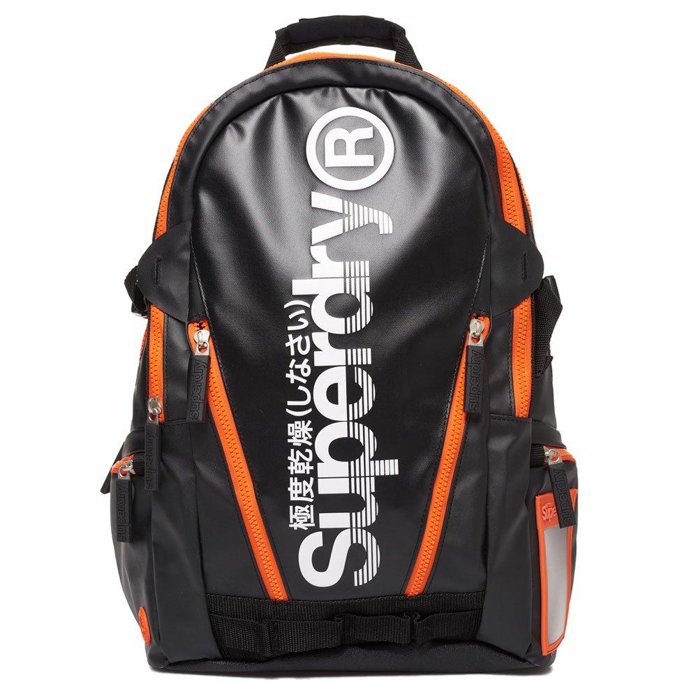 d2801e4ae446 Superdry Sonic Tarp Orange buy and offers on Dressinn