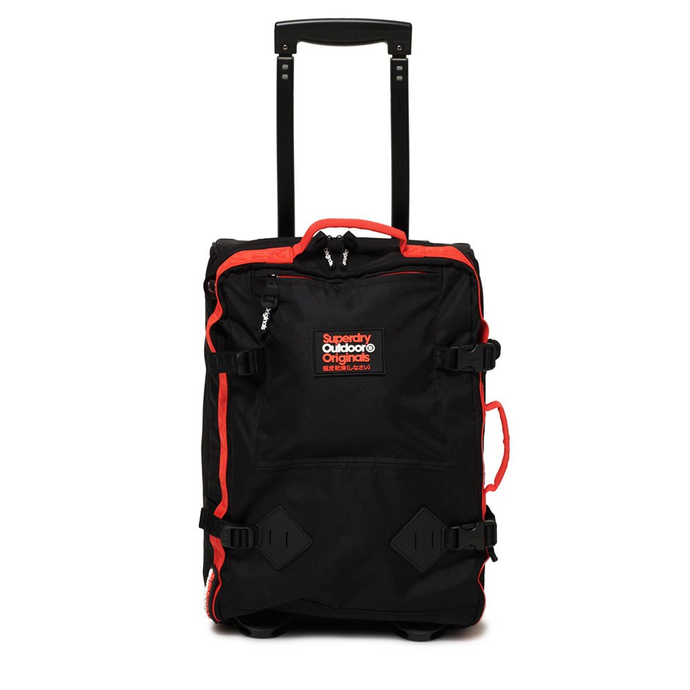 Superdry Montana Small Cabin
