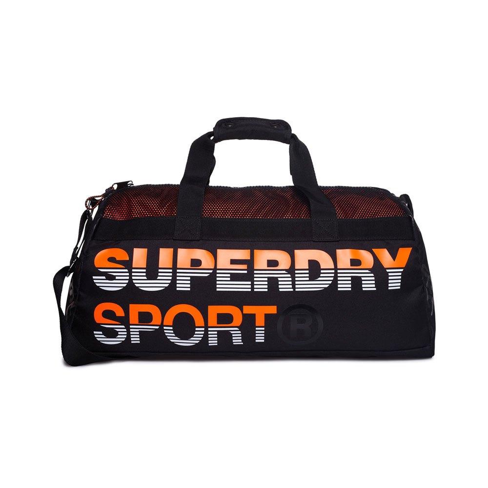 Superdry Lineman Skate Barrel Black buy and offers on Dressinn d2a80310409f2