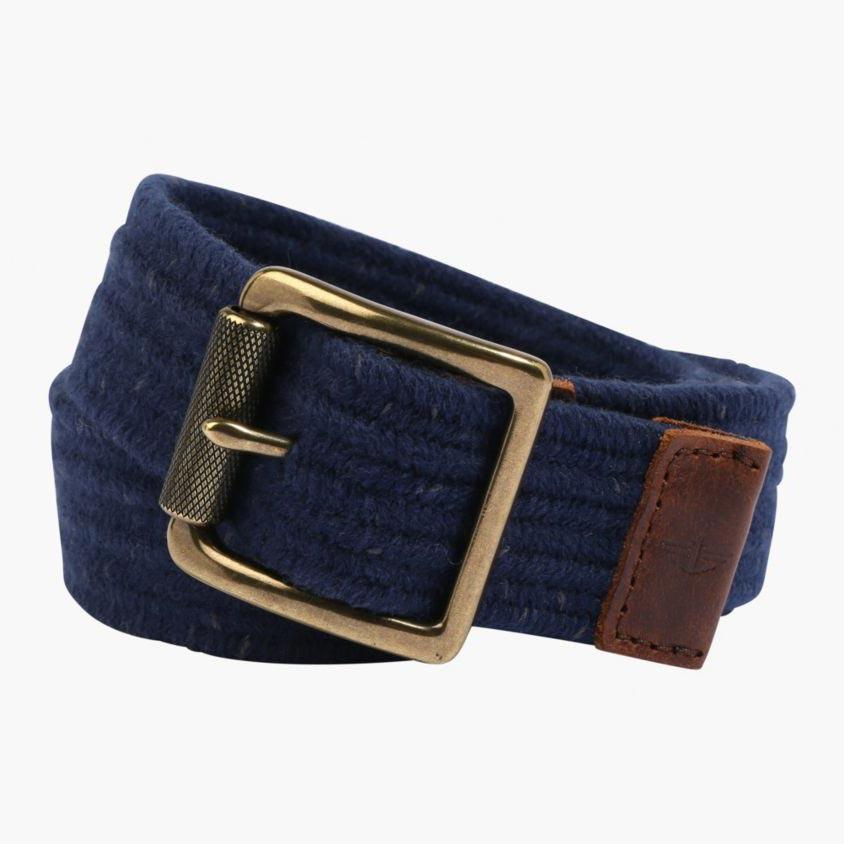 Ceintures Dockers Iconic Broken In Belt