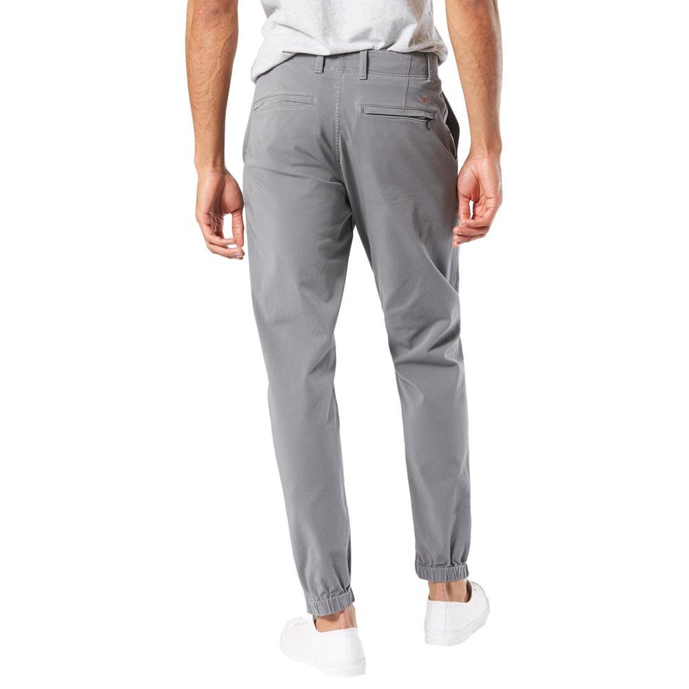 Pantalons Dockers Alpha Jogger 360 Slouch Tapered L32