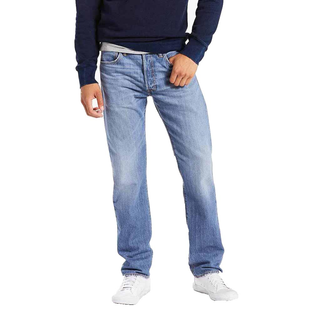 big sale e6fe2 e5cec Levi´s ® 501 Original Fit Wrap Stretch