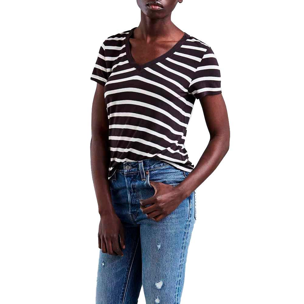 T-shirts Levis Essential V Neck