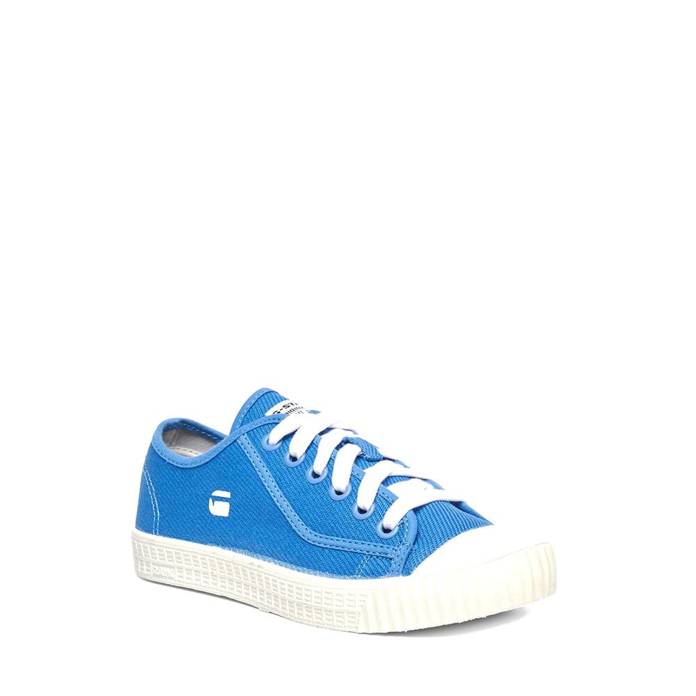 857218e43f9 Gstar Rovulc Low Blue buy and offers on Dressinn