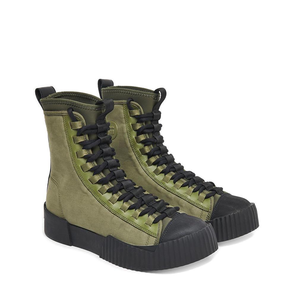 919c1089208 Gstar Rackam Scuba II High Groen kopen en aanbiedingen, Dressinn