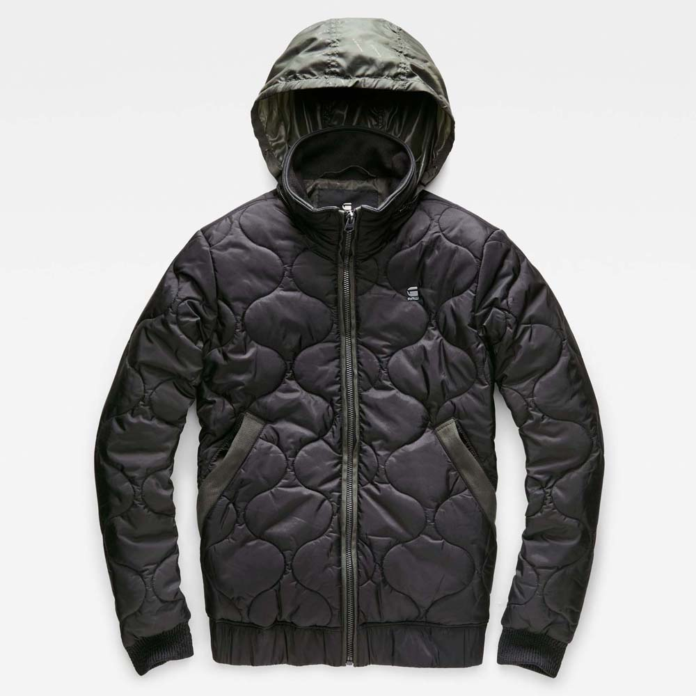 Best pris på G Star Raw Meefic Quilted Overshirt Jacket