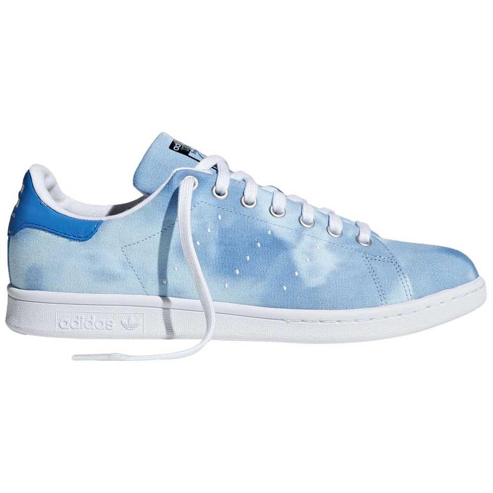 33d4869ce6072 adidas originals Pharrell Williams Stan Smith Holi HU Branco ...