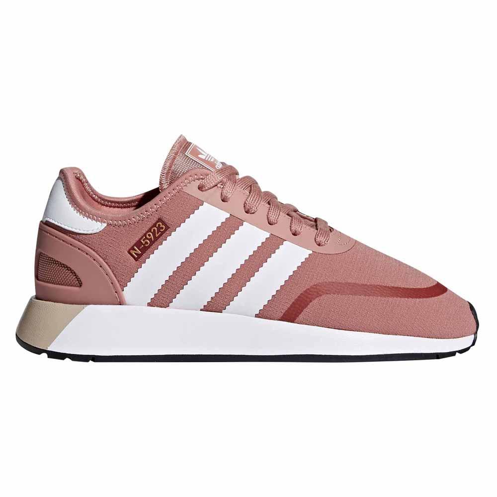 Adidas originali n 5923 di rosa e offre a comprare dressinn