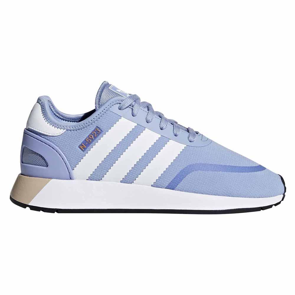 adidas originals N 5923 Bleu acheter et offres sur Dressinn
