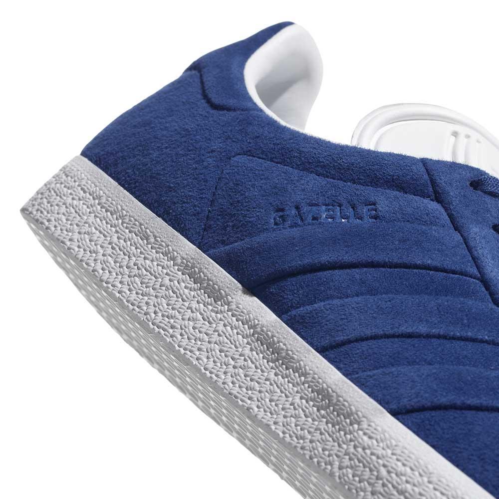 various colors 36248 90500 ... adidas originals Gazelle Stitch And Turn ...