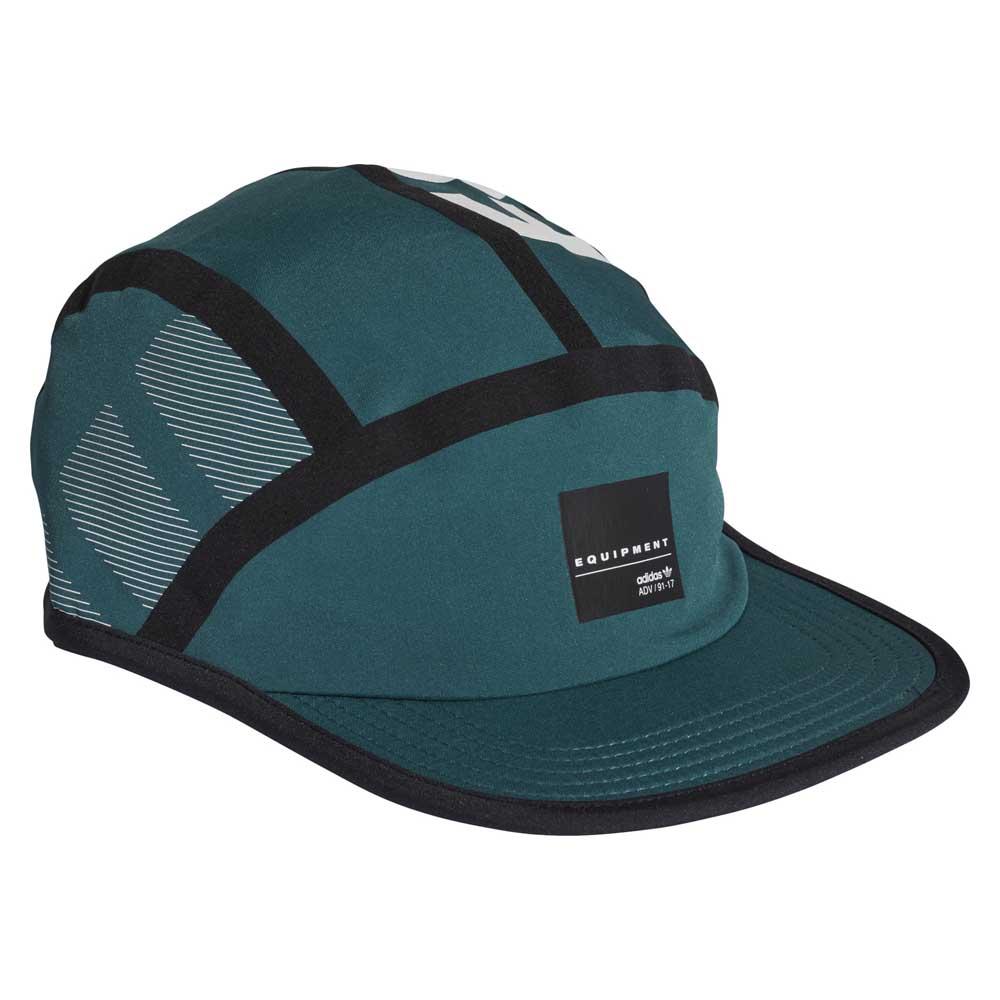 adidas originals Eqt 5 Panel Green buy and offers on Dressinn e9469b56798