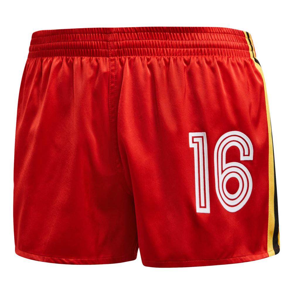 to buy meet new styles adidas originals Belgium 1984 Red buy and offers on Dressinn