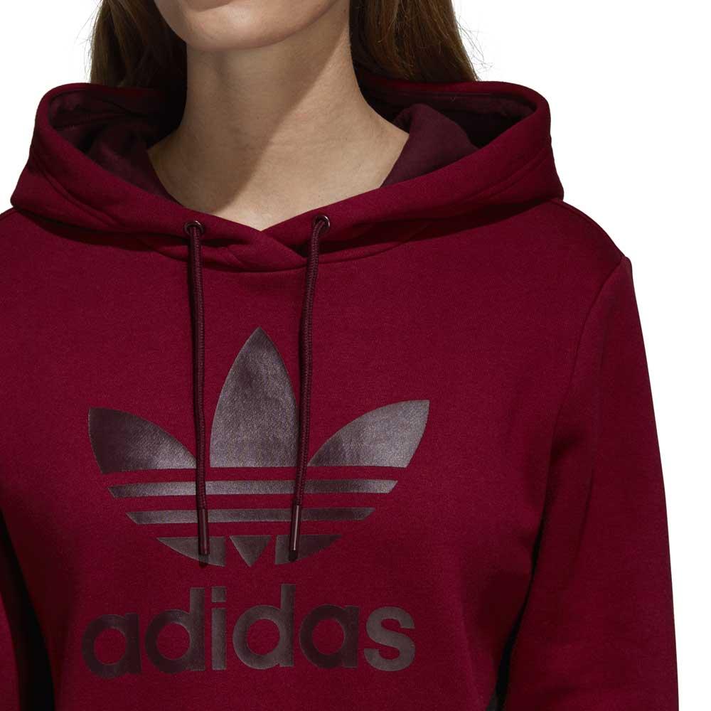 adidas originals Adibreak Hoodie Lila köp och erbjuder
