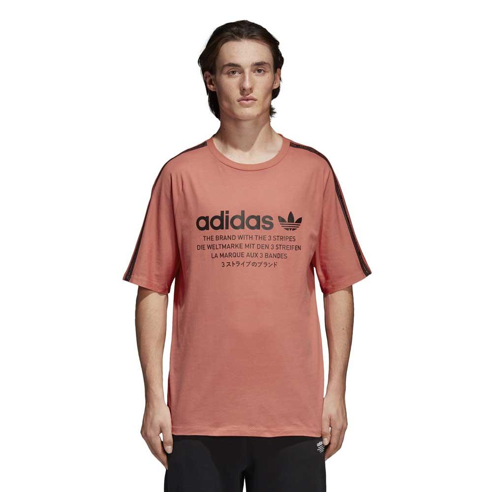 37dbe3820 adidas originals Nmd Red buy and offers on Dressinn