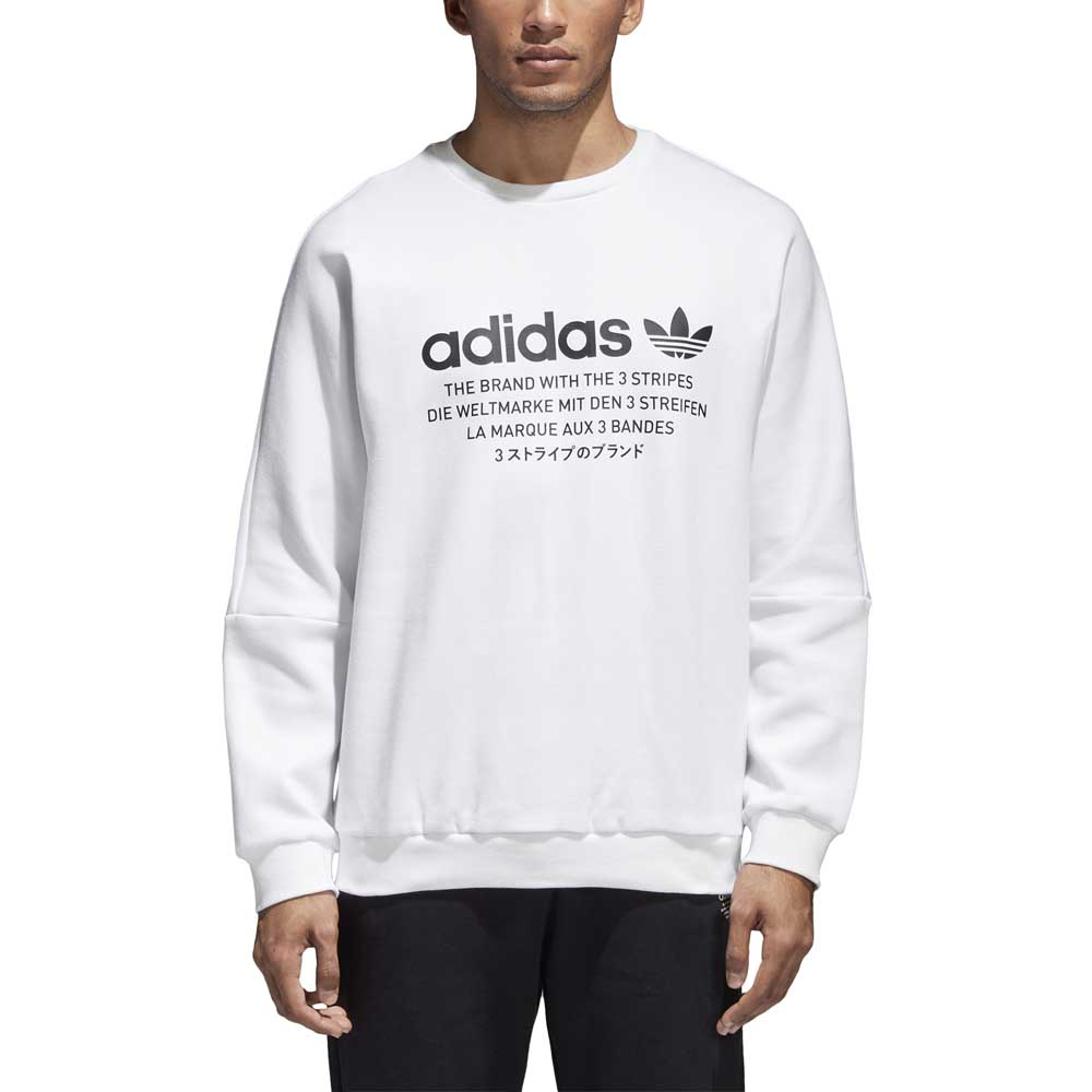 19d6dc0a adidas originals Nmd Crew White buy and offers on Dressinn