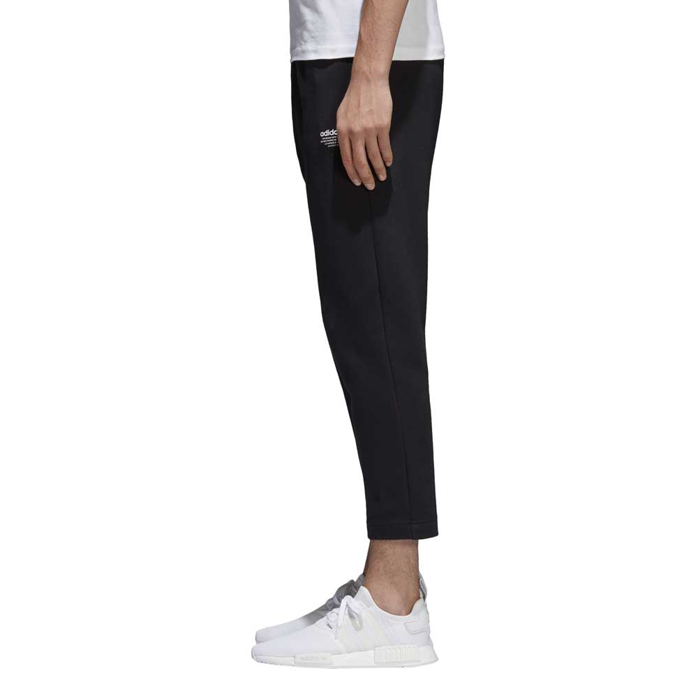 adidas originals Nmd Sweat Pants Black