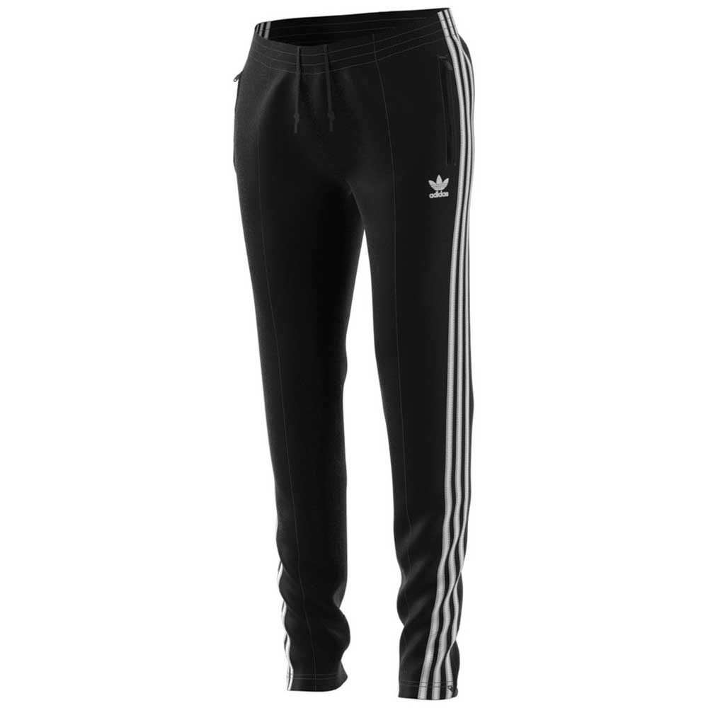7da35036808 adidas originals SST Track Pants Black, Dressinn