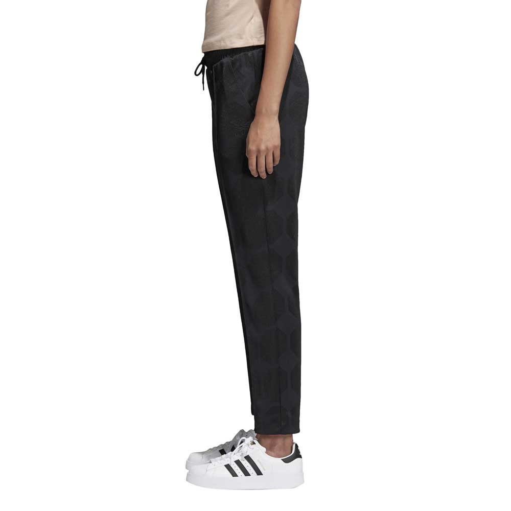 adidas originals Fashion League Jacquard Track Pants Svart