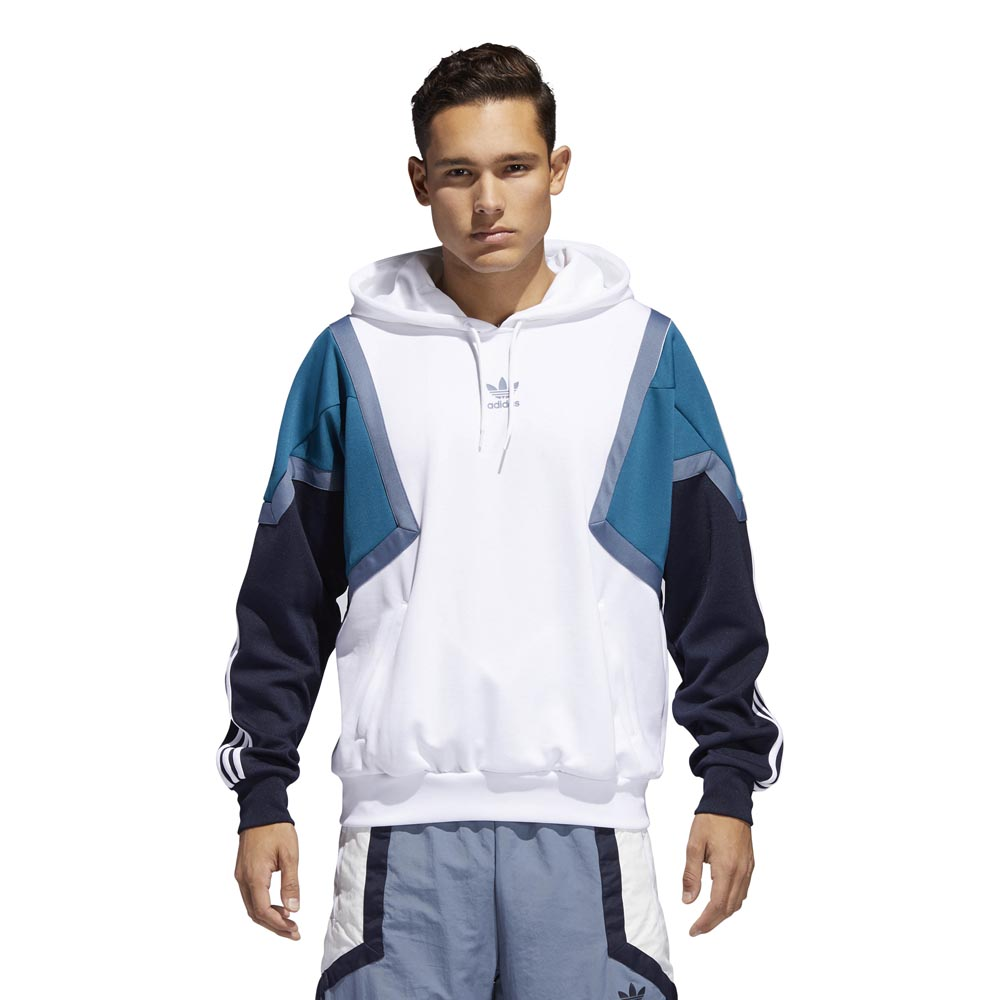 8975e7038eb adidas originals Nova Hoodie buy and offers on Dressinn
