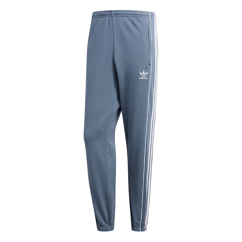 outlet online where to buy quality design adidas originals Pipe Sweat Pants Grey, Dressinn