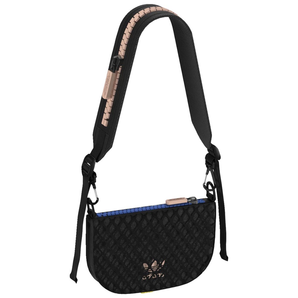 14c7189a523e adidas originals Pouch Black buy and offers on Dressinn
