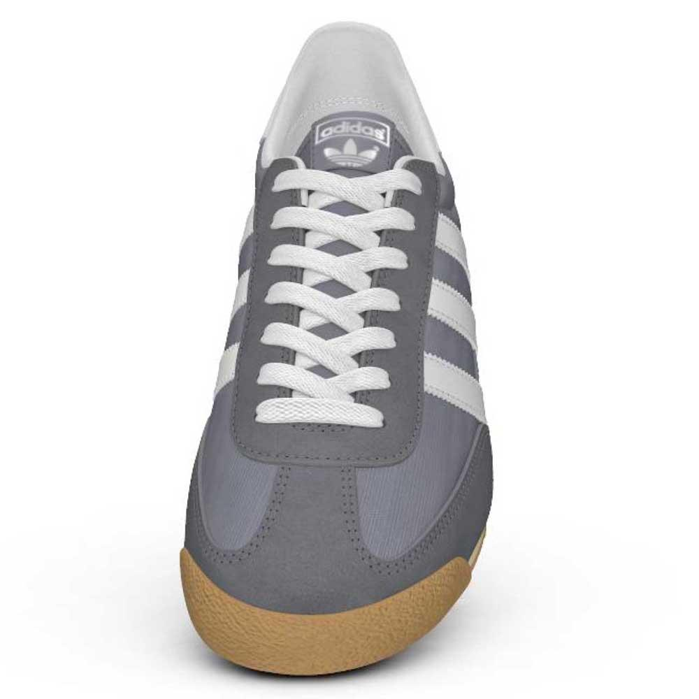 adidas originals Dragon OG Grey buy and offers on Dressinn 8212db44d