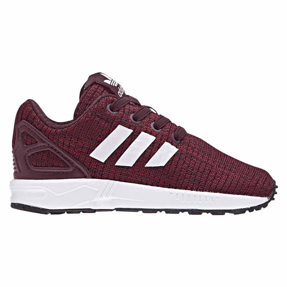 low priced b5ceb 91551 adidas originals ZX Flux El I Red buy and offers on Dressinn