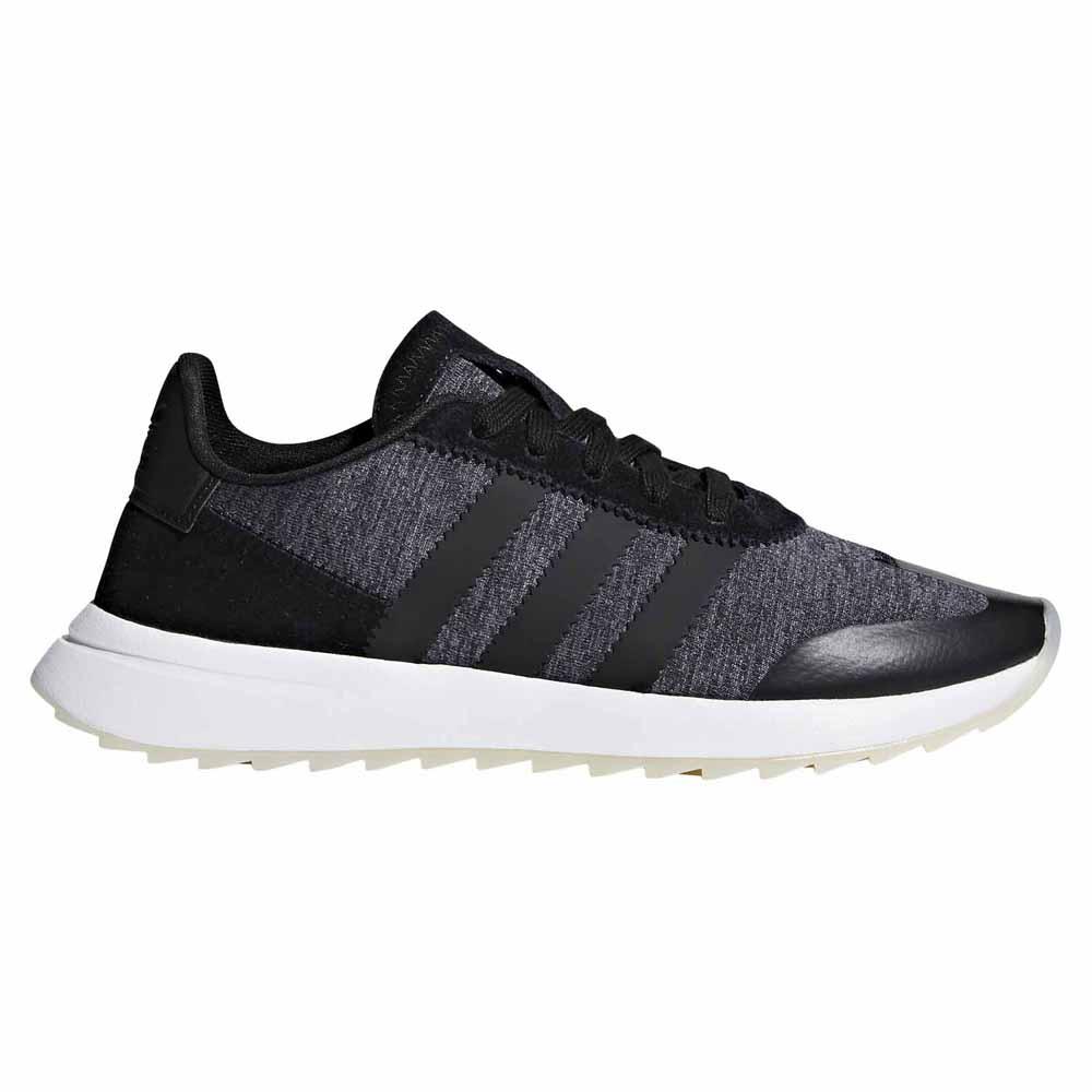 adidas originals Flashback Runner Black