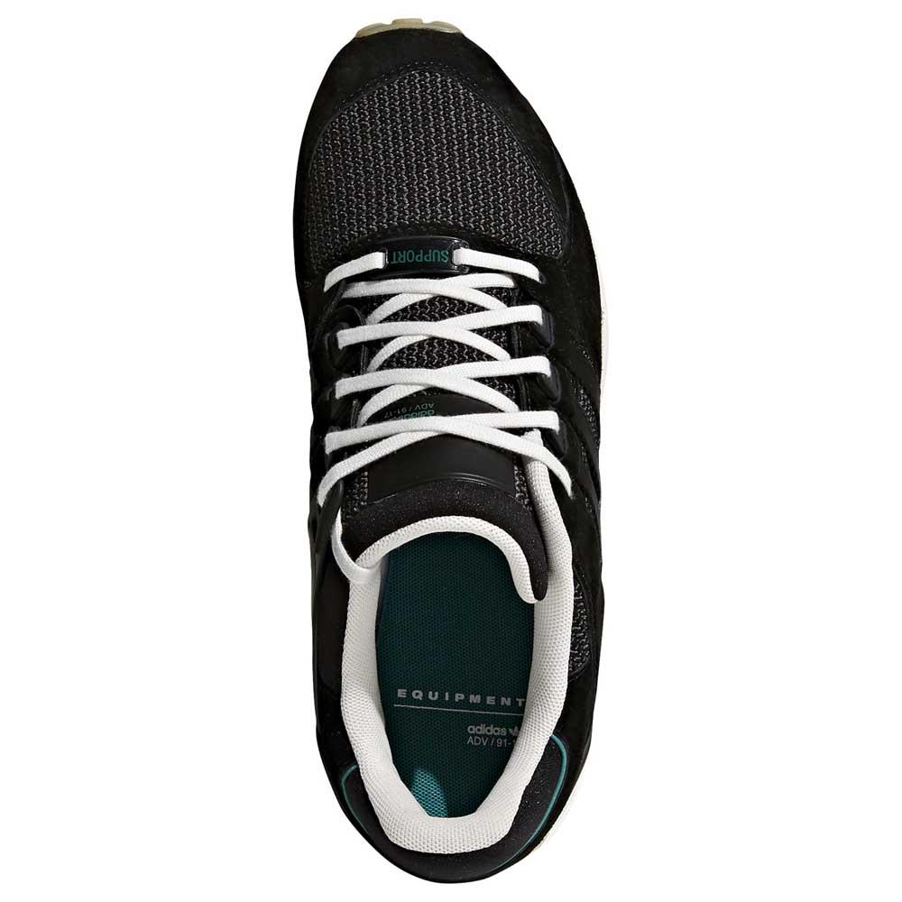 adidas originals Eqt Support RF Svart kjøp og tilbud