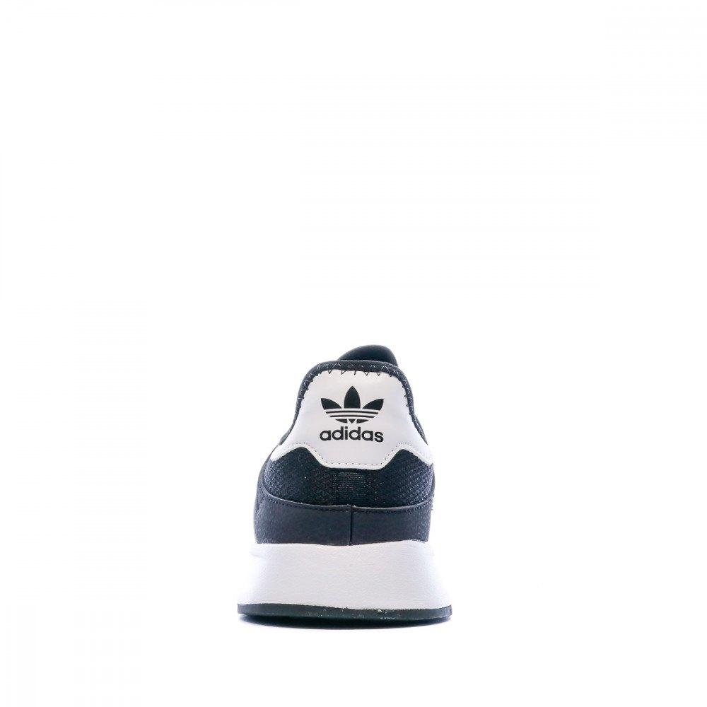 adidas Originals X_PLR sneakers in black