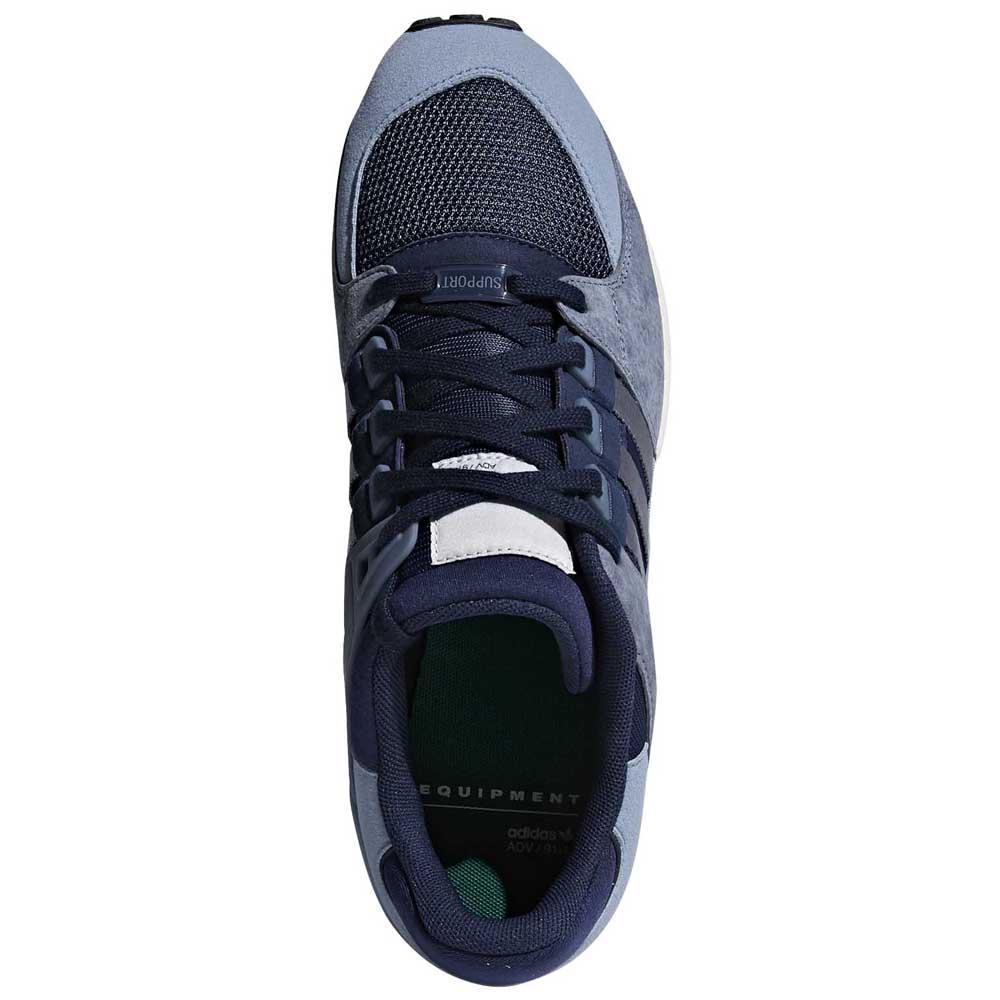 adidas eqt support rf azul