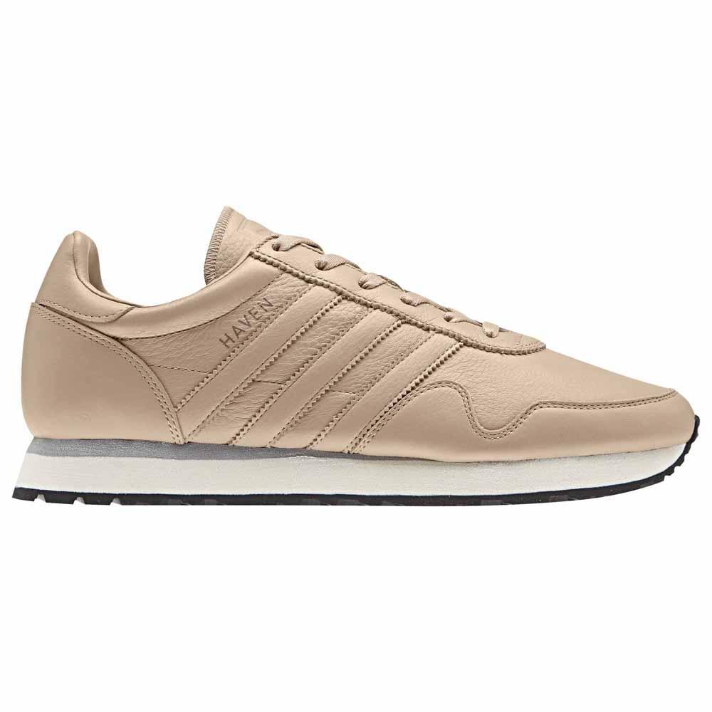 adidas originals Haven Beige kjøp og tilbud, Dressinn Sneakers