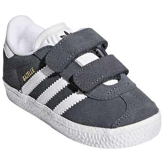 adidas originals Gazelle CF Infant Trainers