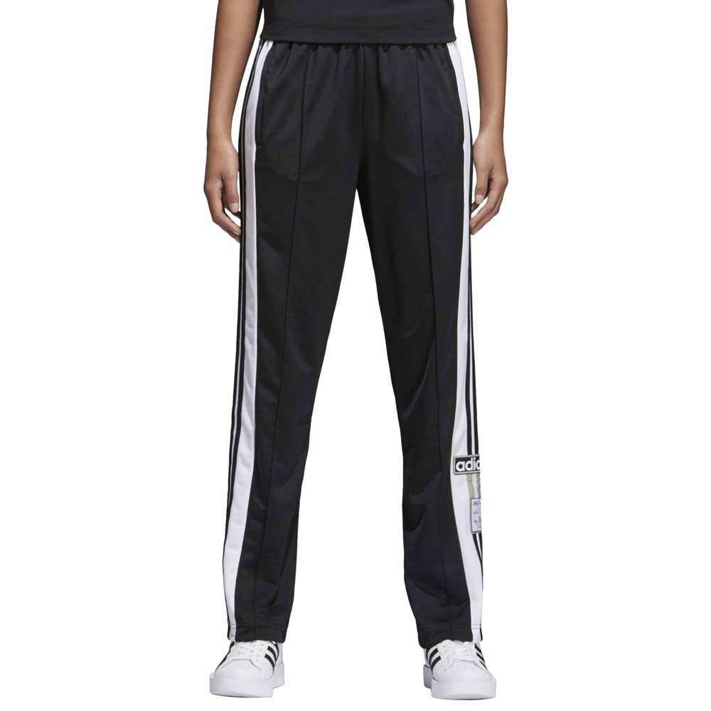 adidas originals Og Adibreak Track Pants Black, Dressinn
