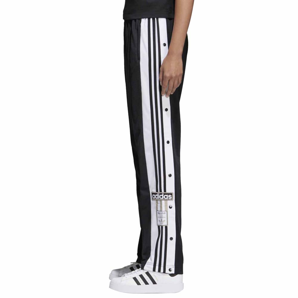 adidas originals Og Adibreak Track Pants Schwarz, Dressinn