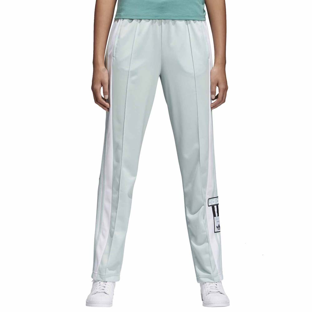 adidas originals Og Adibreak Track Pants Green, Dressinn