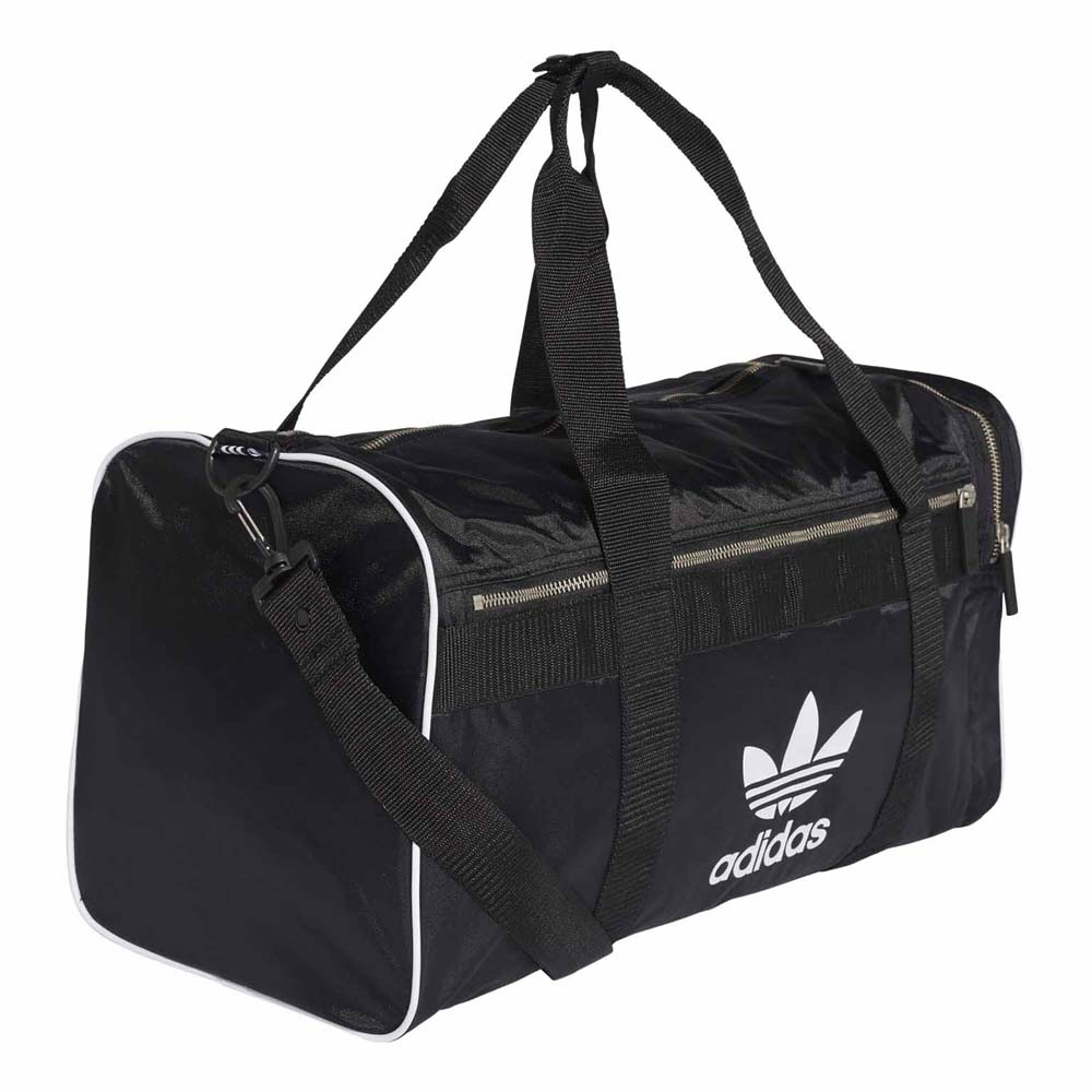 adidas originals Duffle Bag Large 30L Schwarz, Dressinn